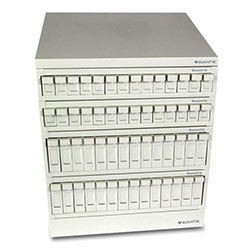 14 Drawer Cabinet Top