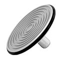 Round Specimen Holder 55 mm