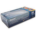 White Nitrile Gloves XS (100/Box)