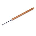 Probe w/ Wooden Handle Straight - 5.5""