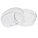 Pyrex Petri Dishes (Cs/12)