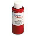Davidson Marking Dyes Refill 2oz. Red