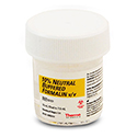R.A. Formalin Prefill 15ml (Cs/384)