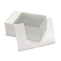 Large Frosted Std Slides 3x2 (Pk/72)