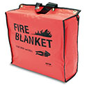 Fire Blanket In Quickrelease Tote